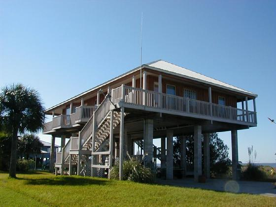 Waterfront Properties | Florida Vacation Rentals