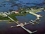 Cedar Key Florida Real Estate listings - Compass Realty of North Florida