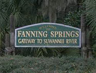 Fanning Springs Real Estate Listings - Compass Realty of North Florida
